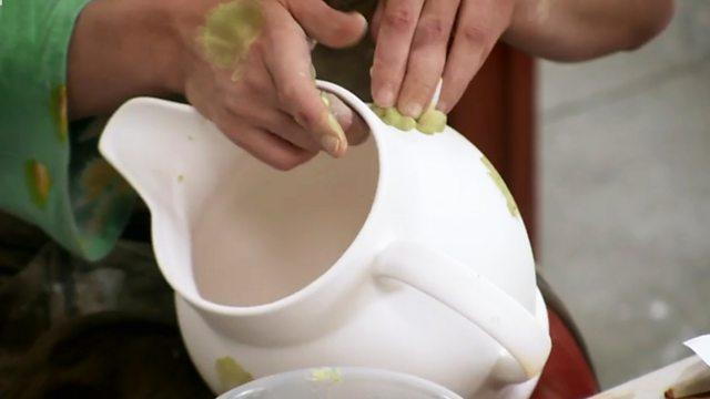 great pottery throw down season 3 episode 1
