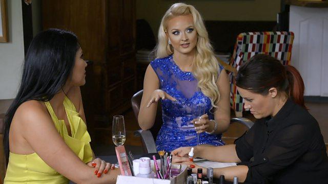 bbc dating programme Tv-programm atlantis atlantis  vergrößern  heptarian (oliver walker) fotoquelle: mg rtl d / bbc vergrößern  die neue dating-show bei rtl soll.