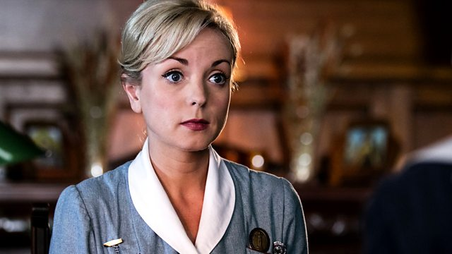 Episode 4 ‹ Series 6 ‹ Call the Midwife