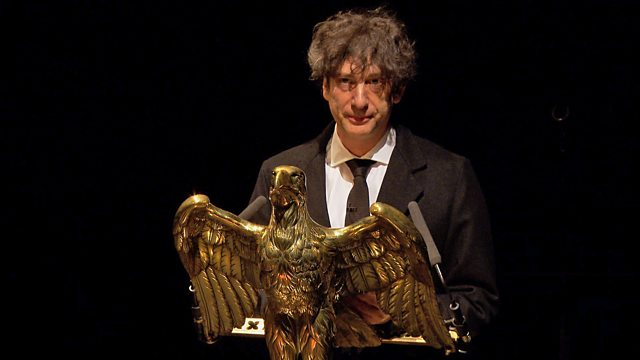 Image result for neil gaiman memorial