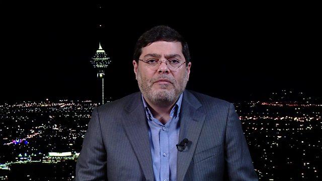 BBC News Channel - HARDtalk, Professor Mohammad Marandi