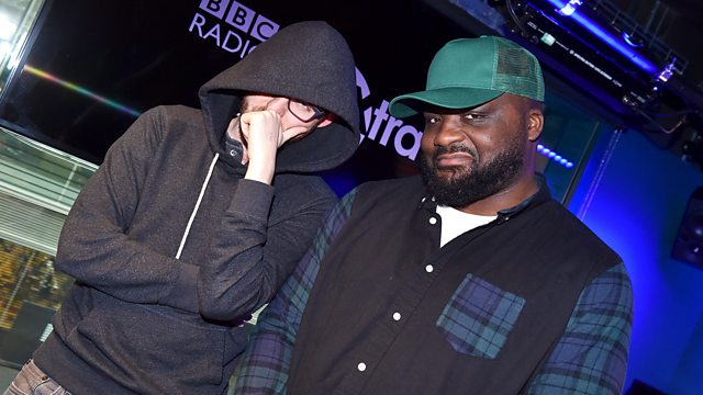 5c485022 BBC Radio 1Xtra - Ace, Film Friday with Ali Plumb & DJ Ace