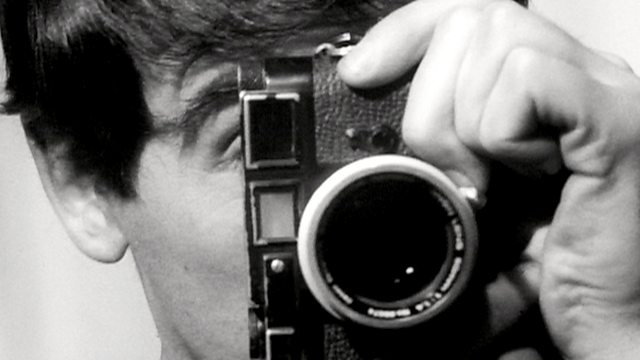 BBC Four - On Camera: Photographers at the BBC