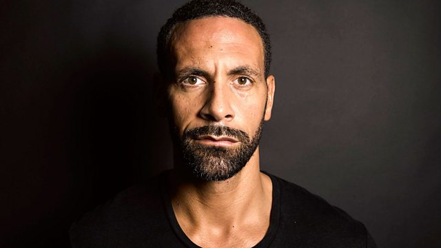 rio ferdinand being mum and dad