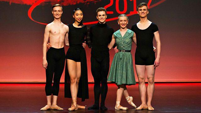 Ballet Final ‹ 2017 ‹ BBC Youn...