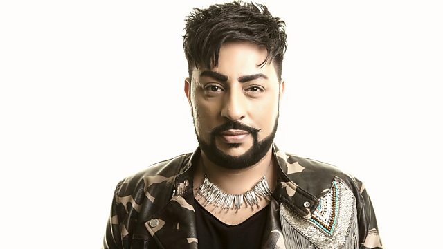 Bobby Friction - The Alphabet Mixtape