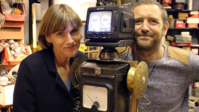 List of programs broadcast by BBC America - revolvy.com