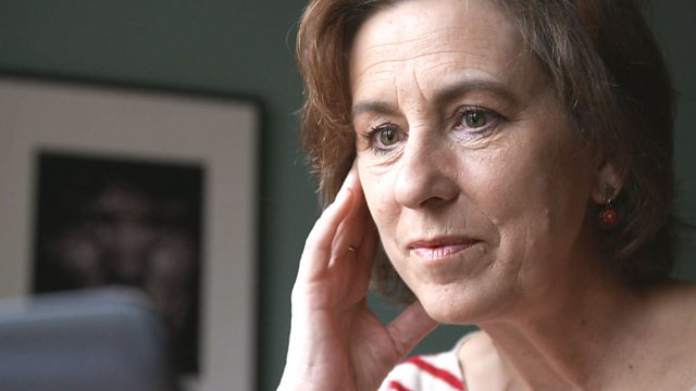 Kirsty Wark: The Menopause and Me