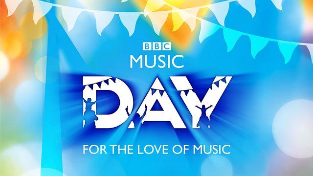 Resultado de imagen de bbc music day
