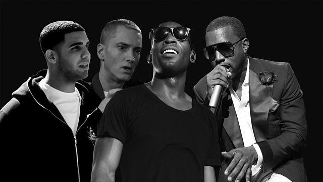 BBC Radio 1Xtra - Hip Hop's Top 100, Semtex's Dream Hip Hop Gig