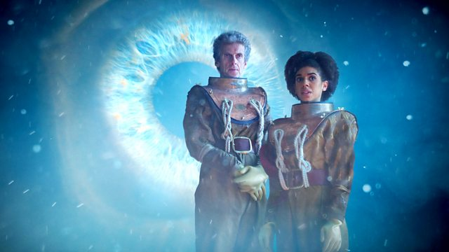 Thumbnail for Tweetnotes: Doctor Who – Thin Ice