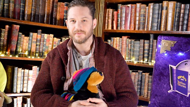 Tom Hardy - Odd Dog Out ‹ CBeebies Bedtime Stories