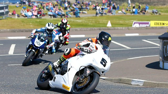 North West 200 - Part 3