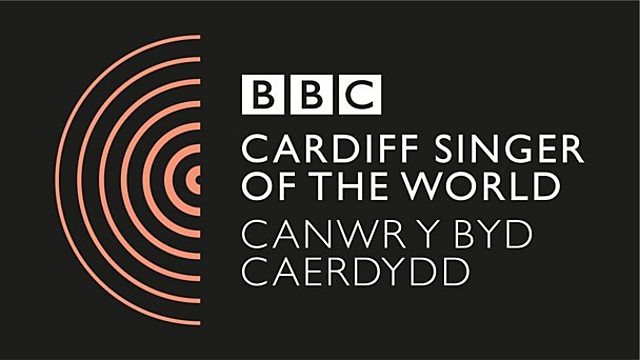 BBC Cardiff Singer of the World