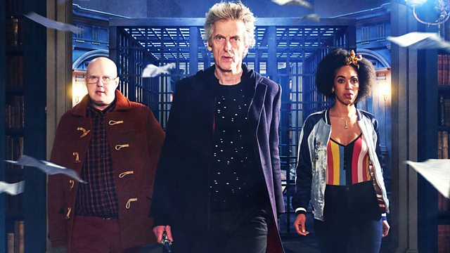 Thumbnail for Tweetnotes: Doctor Who – Extremis