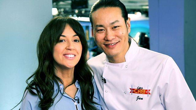 Chef jun tanaka dating