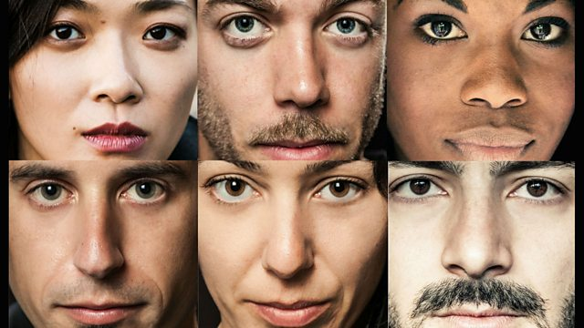bbc world service crowdscience why do human faces look so different
