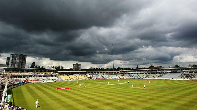 BBC Sport - Cricket: Champions Trophy Highlights, 2017