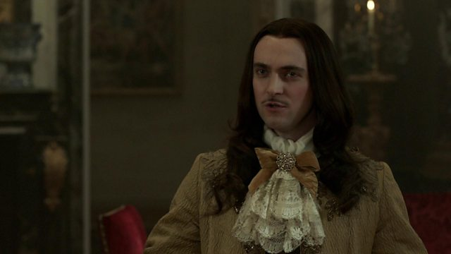 versailles tv series episode guide