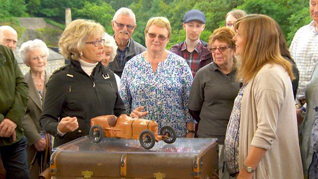 New Lanark 1 ‹ Series 39 ‹ Antiques Roadshow