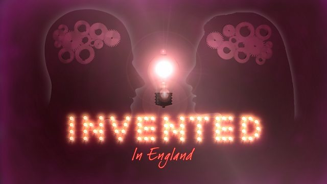 Invented in..