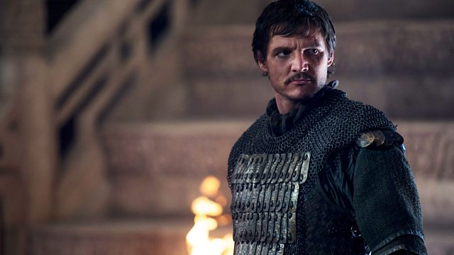Bbc Radio 1xtra Ace Oberyn Martell The Red Viper Aka Actor Pedro Pascal Scrutinises Ace S Top 5 Game Of Thrones Deaths On 1xtra