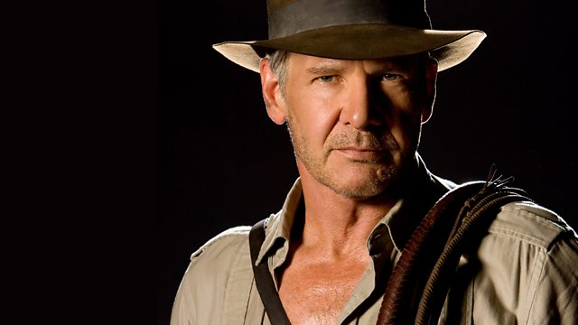 BBC One - Indiana Jones and the Kingdom of the Crystal Skull