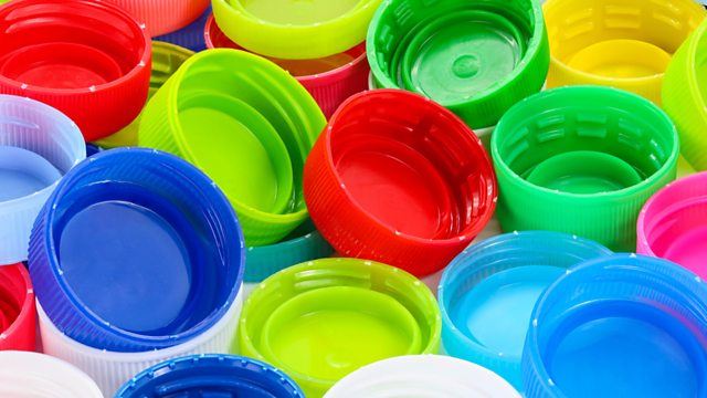 bbc world service 50 things that made the modern economy plastic