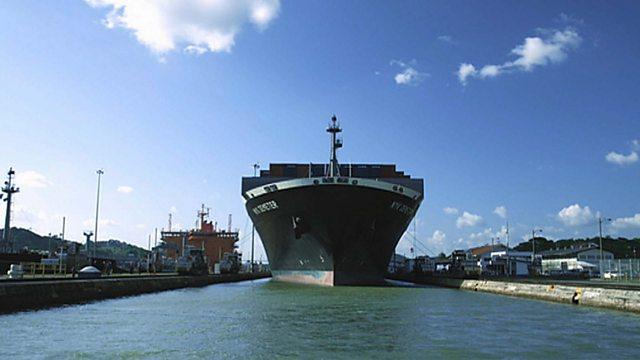 BBC ALBA - Canal a' Phanama/The Panama Canal