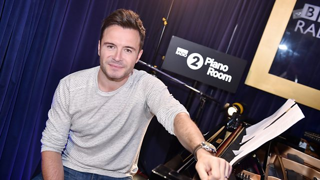 BBC Radio 2 - Ken Bruce, Shane Filan performs live, Watch