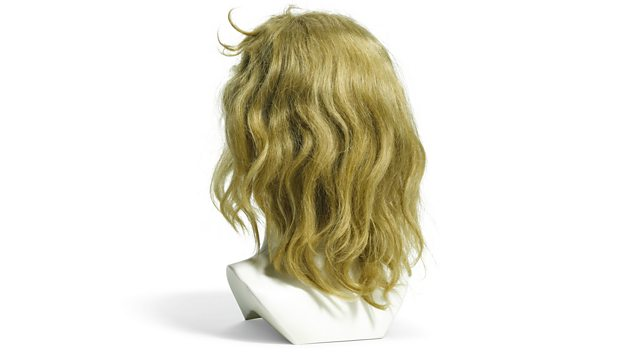 BBC Radio 4 - The Film Programme, Vivien Leigh's Wig, The