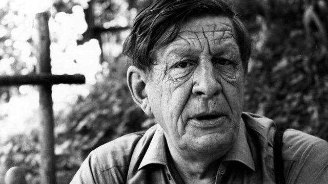 bbc two stop all the clocks wh auden in an age of anxiety