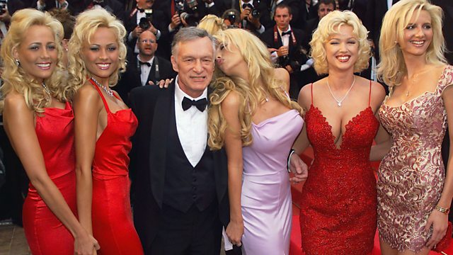 Bbc World Service World Update Hugh Hefner Was So Plugged In To Us Culture