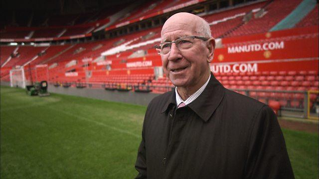 BBC One - Sir Bobby Charlton at 80  BBC One - Sir B...