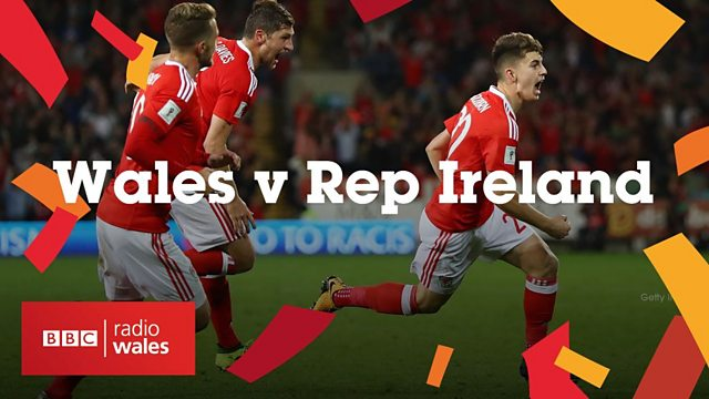 Bbc Radio Wales Radio Wales Sport Live Commentary Wales V