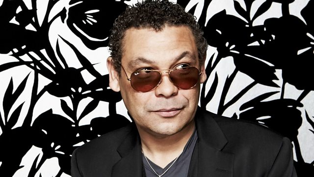 The Craig Charles Funk and Soul Show - The Live Music Show