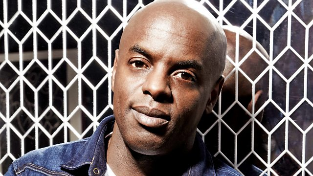 Trevor Nelson - Trevor goes old school...
