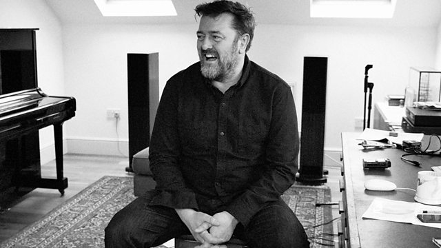 Guy Garvey's Finest Hour - Enclosed - songs themed around the sea and autumn
