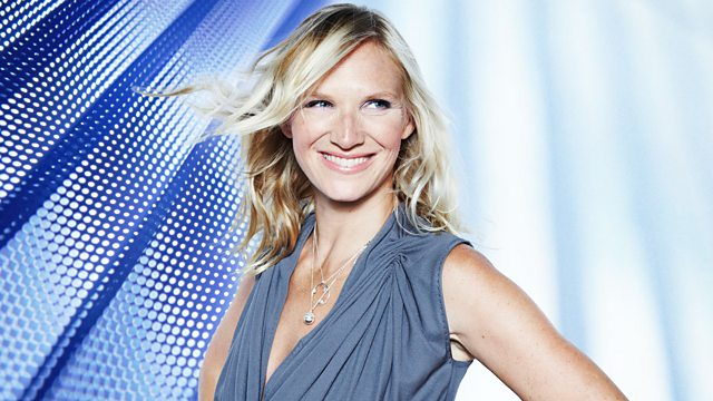 Jo Whiley - Nation's Favourites: Jacqueline Wilson