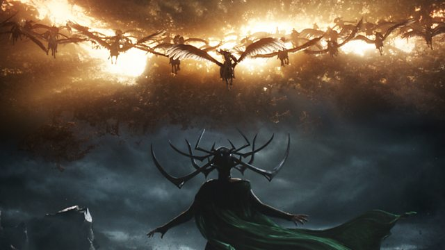 BBC Radio 4 - The Film Programme, Norse Mythology and Marvel