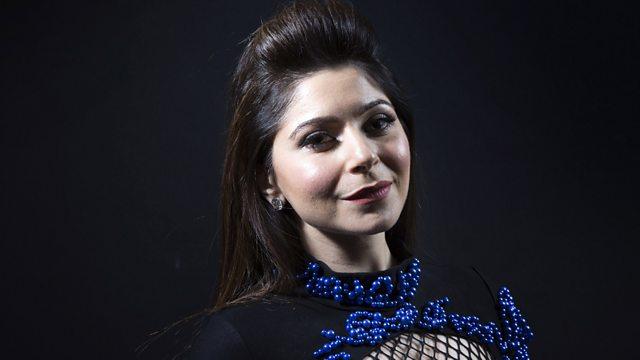BBC Asian Network - Harpz Kaur, Gagan Grewal sits in - Guest Mix: DJ