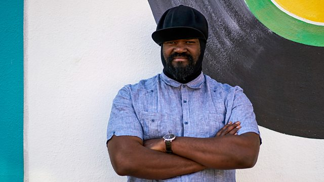 Gregory Porter's Popular Voices