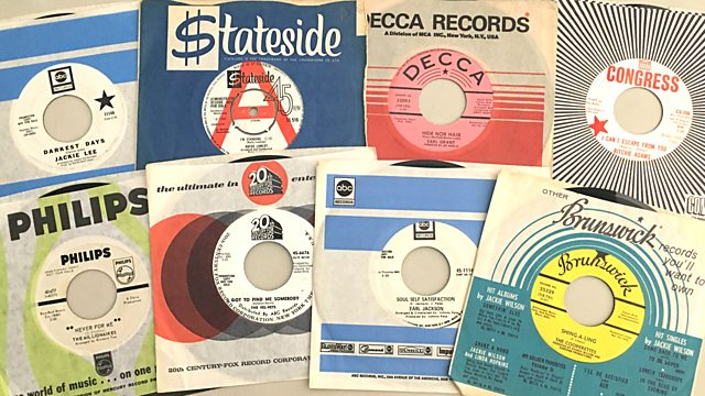 BBC Local Radio - Richard Searling's Northern Soul, Memories from