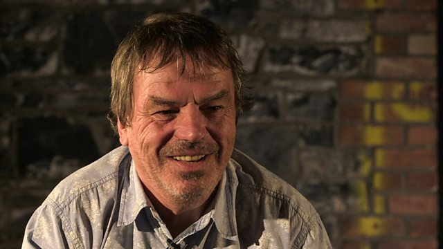 In Conversation with Neil Jordan