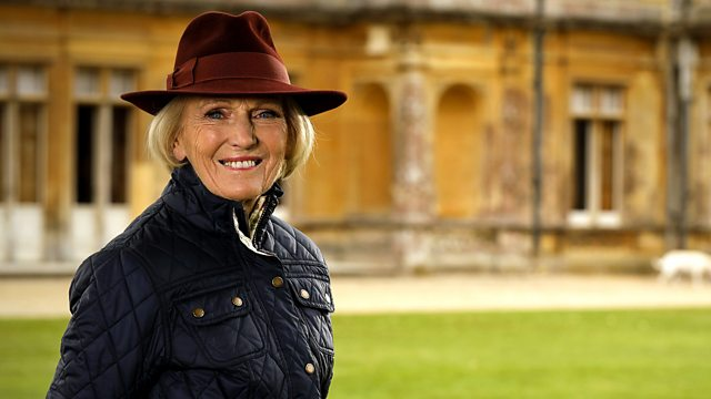 Episode 1 ‹ Series 1 ‹ Mary Berry's Country House Secrets