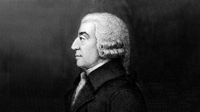 Adam Smith Father Of Capitalism