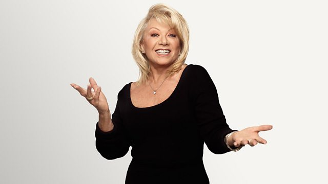 Elaine Paige on Sunday - Mamma Mia Here We Go Again premiere gossip!