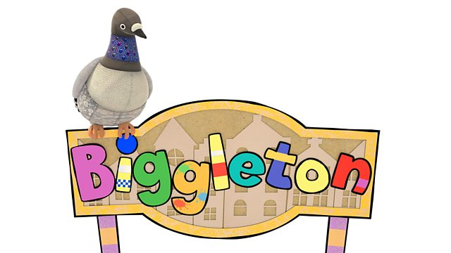 Biggleton