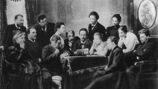 BBC World Service - The Forum, Stanislavsky: Founder of Modern Acting
