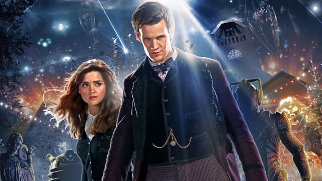 Cold War (Doctor Who) - Wikipedia